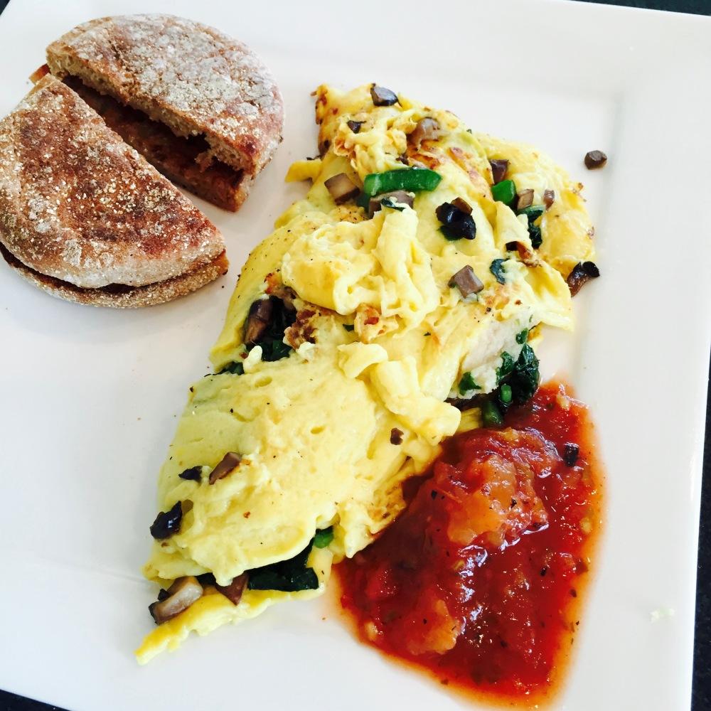 omelette - 8